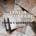 Ricette Italiane Copertina