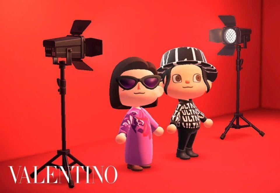 Videogame Valentino Image