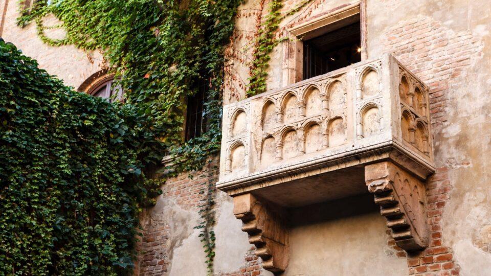 Cosa vedere a Verona: Casa di Giulietta