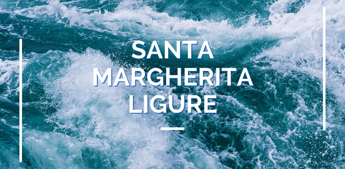 Copertina Santa Margherita Ligure