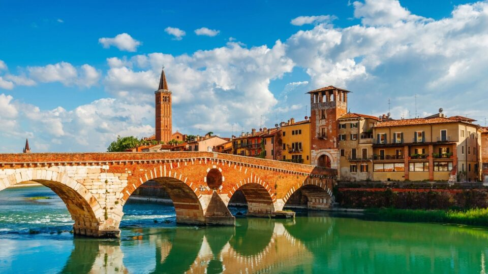 Cosa vedere a Verona: Castelvecchio