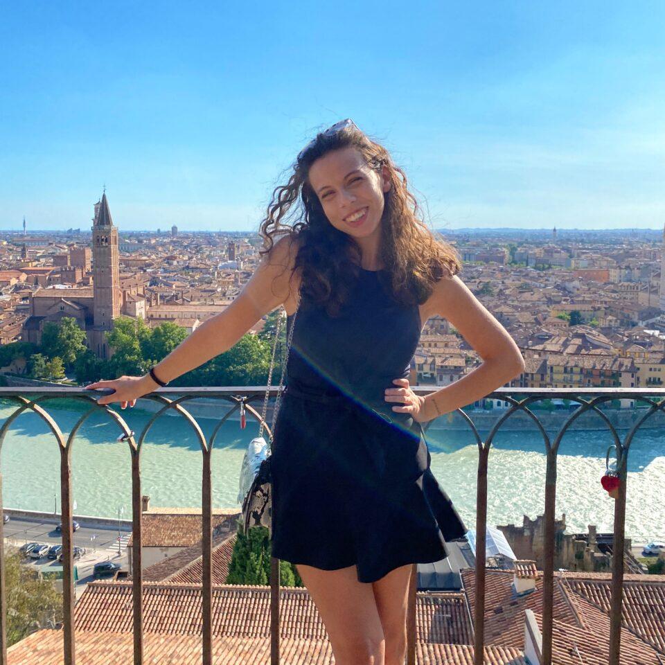 Cosa vedere a Verona: Piazzale san pietro